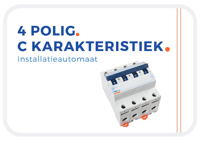 Dit is de link naar de 4 polige C Karakteristiek Installatie automaat. Wil jij een 4 polige C Karakteristiek? Klik dan op deze afbeelding en zoek verder.