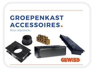 Simcast Accessoires voor de meterkast bestellen